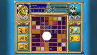 Neopets Puzzle Adventure (Wii/DS) - Animals Trailer