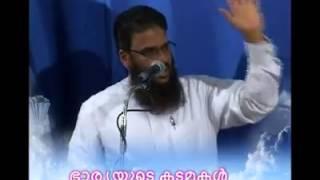 Husain salafi speech ..waifinde kadamakal Thumbnail