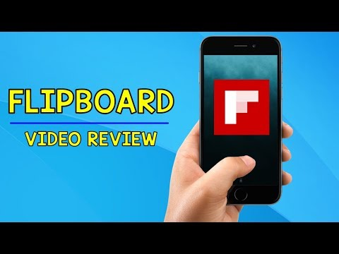 Flipboard - Video Recensione  | Doctor App