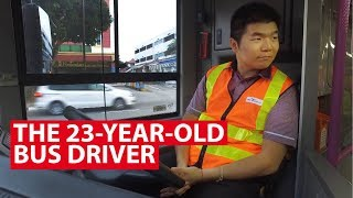 The 23-Year-Old Bus Driver | Don