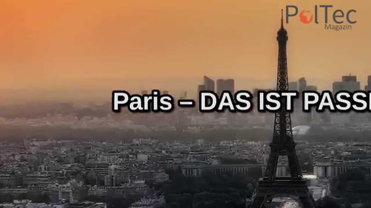 Anstehende Ereignisse In Paris