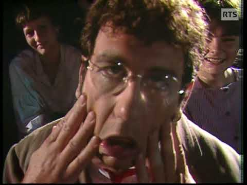 Richard Gotainer  - La ballade de l'obsédé (1983)