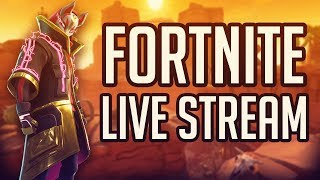 ✅ PLAYING WITH SUBS! \\ FORTNITE XBOX LIVE STREAM \\ V BUCK GIVEAWAY!