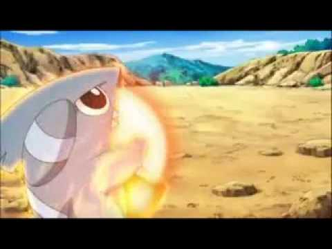 PIPLUP DRACO METEOR - YouTube