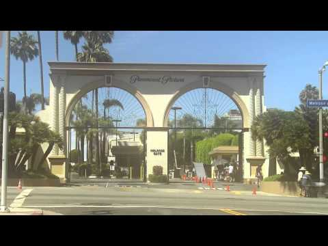 Live and Study Filmmaking in Los Angeles at Columbia College Hollywood