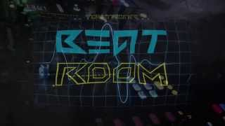 Tom Tronic -BEAT ROOM- Techno Set September 2015