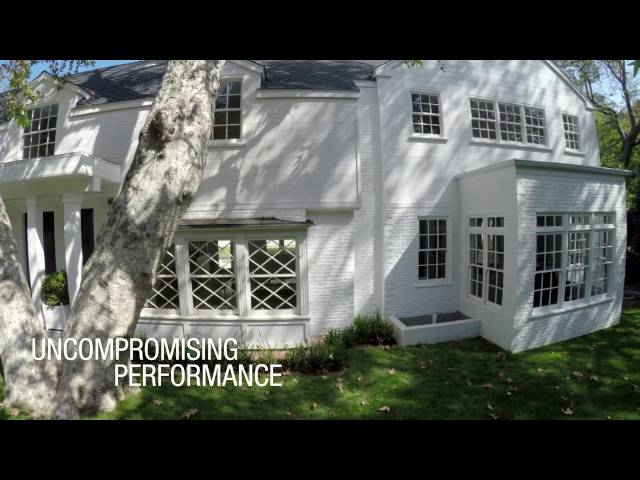 Exterior Renovation of a Colonial Style Home with Artisan® V-Groove Fiber Cement Siding