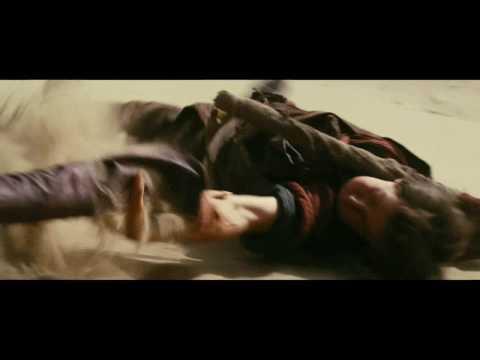 Forbidden Kingdom - Trailer Deutsch [HD]