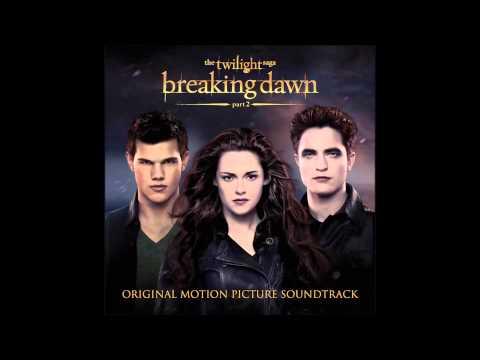 Ellie Goulding - Bittersweet (Prod. by Skrillex) - Twilight Breaking Dawn - Part 2 (Soundtrack)