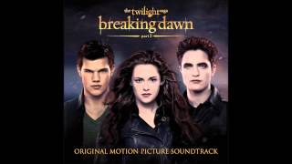 Ellie Goulding - Bittersweet (Prod. by Skrillex) - Twilight Breaking Dawn - Part 2 (Soundtrack)