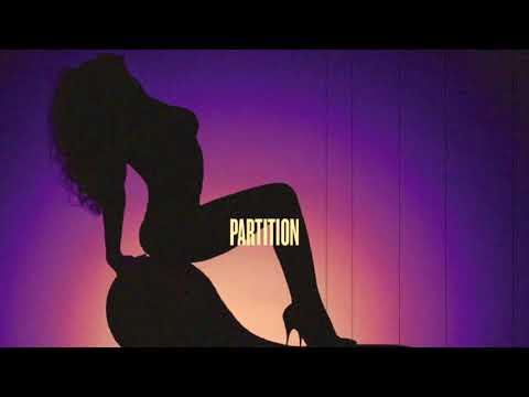 Beyonce - Partition (Stems Remix)