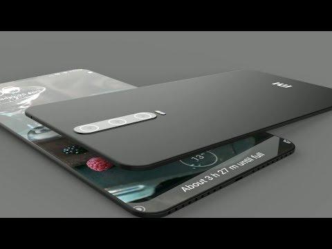 XIAOMI MI A3 2019 Trailer Concept Design Official Introduction ! Dream XIAOMI Design With 100%Screen