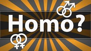 Seit wann wissen Sie, dass Sie homosexuell sind? (Umfrage)