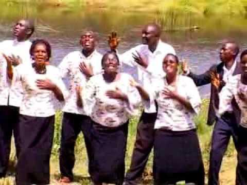 Tazama Nimekuja (Uruthiru Community Choir)