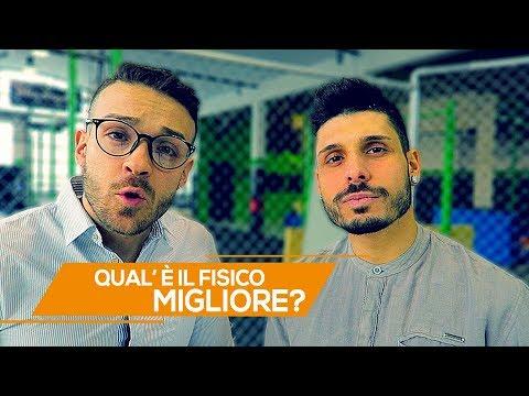 MEGLIO ESSERE SECCHI O GROSSI ? GORILLA FITNESS TALK 0