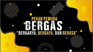 BERGAS! | IBADAH PEKAN PEMUDA GKJW JATIWRINGN 22 OKTOBER 2020