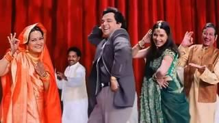 Sunoji Dulhan Ek Baat Sunoji   Hum Saath Saath Hain 1999 HD 1080p BluRay Music Video