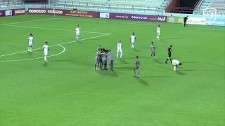 الأهداف | العربي 2 - 2 الدحيل | Ooredoo Cup 19/20