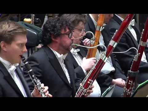 The Rite of Spring - Turku Philharmonic Orchestra