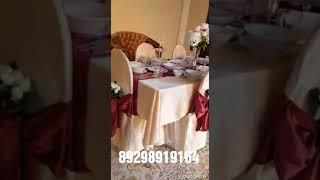 видео Цены на кейтеринг в Казани