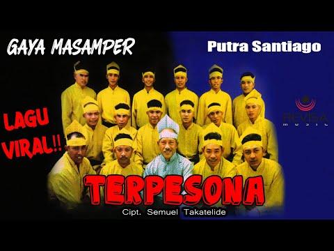 Pop Masamper - Terpersona (New) by. Putra Santiago