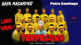 TERPESONA (VIRAL TIKTOK) - PUTRA SANTIAGO