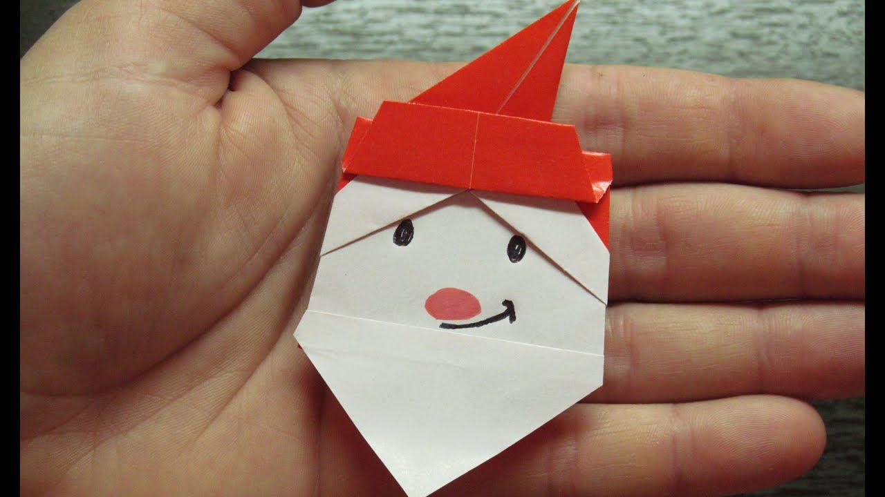 Como hacer un rostro de santa claus para navidad figuras for Figuras de nieve navidenas