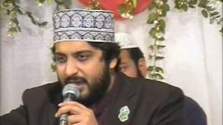 Mere Aaqa Aao k Muddat Hue Hai - Hafiz Noor Sultan