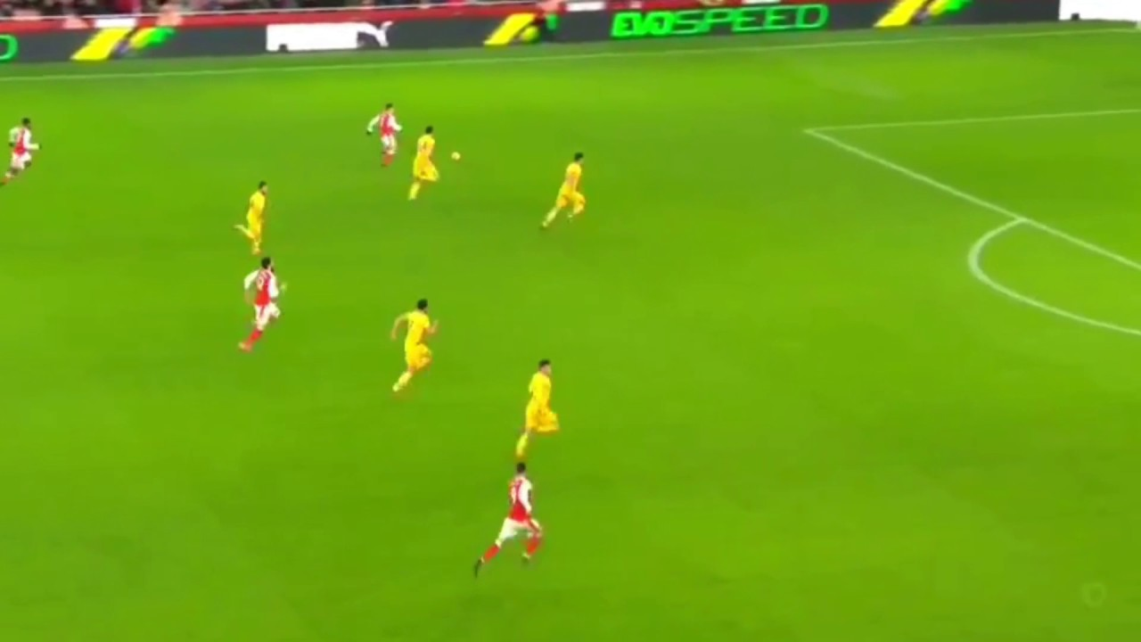 Download Oliver Giroud Scorpion Kick Goal Arsenal vs Crystal Palace Home HD