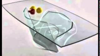 Авторская мебель из гнутого стекла(, 2013-05-21T07:24:56.000Z)