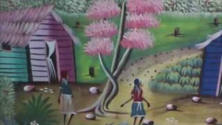 Shauri Yako by Nguashi Ntimbo, orch Festival du Zaire / original