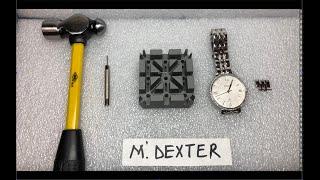 Cum scurtam bratara unui ceas