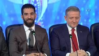 """Arda Turan: """"Galatasaray Bana Kucağını Açarsa Orada Oynarım Demiştim"""""""