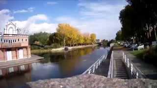 Time Lapse - Amiens Trip - 2014 - [HD]