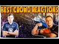 CS:GO - Best CROWD REACTIONS ft. pashaBiceps, kennyS, friberg & More! (Sick Plays & Reactions)