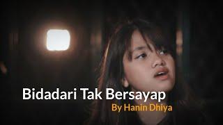 Terbaru Cover Bidadari Tak Bersayap Anji by Hanin Dhiya