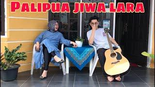 Download Lagu PALIPUA JIWA LARA - ALVIS DEVITRA ft KHARISMA COVER mp3