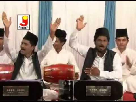 Mera Dil To Tajwale-Latest Urdu Devotional Baba Tajuddin Aulia Special Song Of 2012 By Faizan Sabri