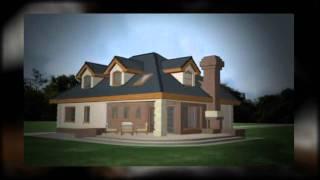Najlepsze gotowe projekty domów Horyzont część 2