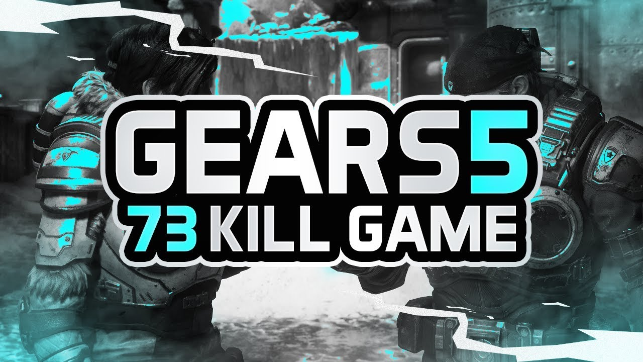 73 Kill Game!  - Gears of War 5 Gameplay thumbnail