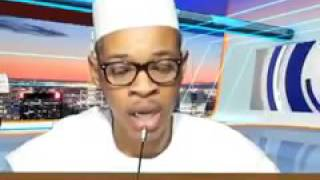 This Man does the Best President Buhari Impression you will Ever See!