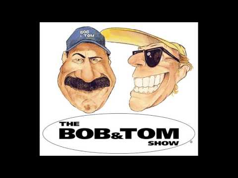 Bob & Tom Show - Her Pinkly Taurus