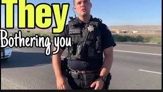 🔴🔵Avenal prison guard does the walk of shame