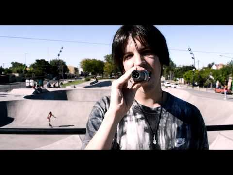 Woman The Efrei - New Lives - Official Video