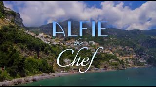 Alfie The Chef! Featuring 'Volare' from the new album 'Serenata'