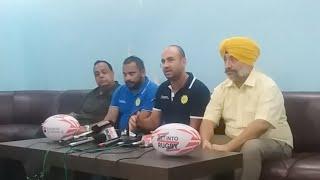 Chandigarh host Societe generale Sr.national Rugby Championships 2018