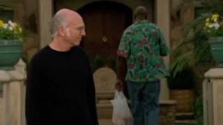 Curb Your Enthusiasm - Loretta leaves Larry, Leon stays