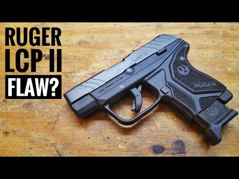 Ruger Lcp 2 Flaws