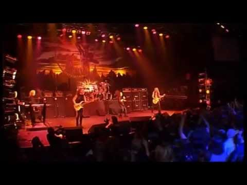 DIO - Rainbow in the Dark (Holy Diver Live 11)