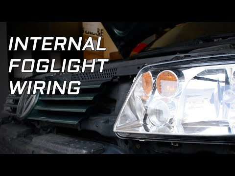 MK4 Volkswagen OEM Foglight Wiring Installation on porsche 911 headlight wiring, jeep wrangler headlight wiring, bmw z3 headlight wiring, hyundai santa fe headlight wiring, ford focus headlight wiring, toyota headlight wiring, jeep cherokee headlight wiring, volvo xc70 headlight wiring, mazda 6 headlight wiring, hyundai accent headlight wiring, honda crv headlight wiring, bmw e46 headlight wiring, honda civic headlight wiring, subaru forester headlight wiring,